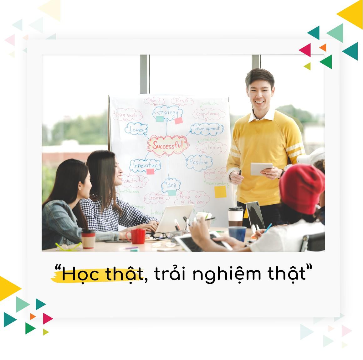 GenZ Việt đang tự đổi mới mình như thế nào? - Ảnh 1.