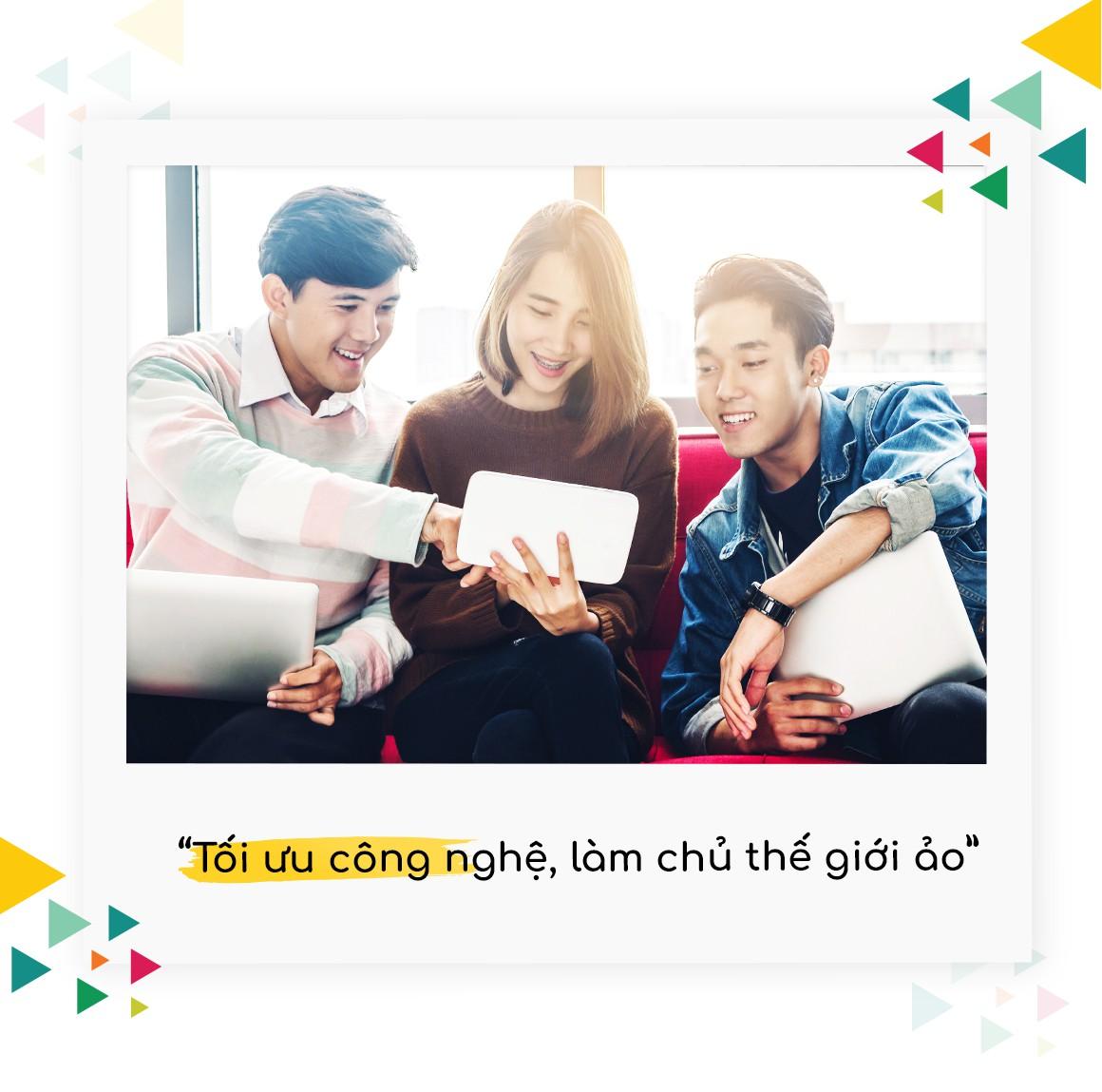 GenZ Việt đang tự đổi mới mình như thế nào? - Ảnh 3.