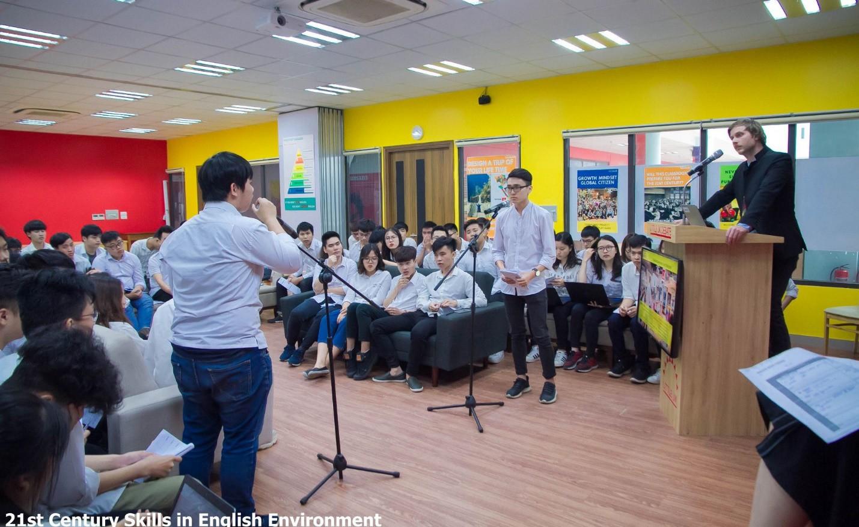 3 lý do Swinburne Việt Nam trở thành ngôi trường du học tại chỗ đáng quan tâm 2019 - Ảnh 4.