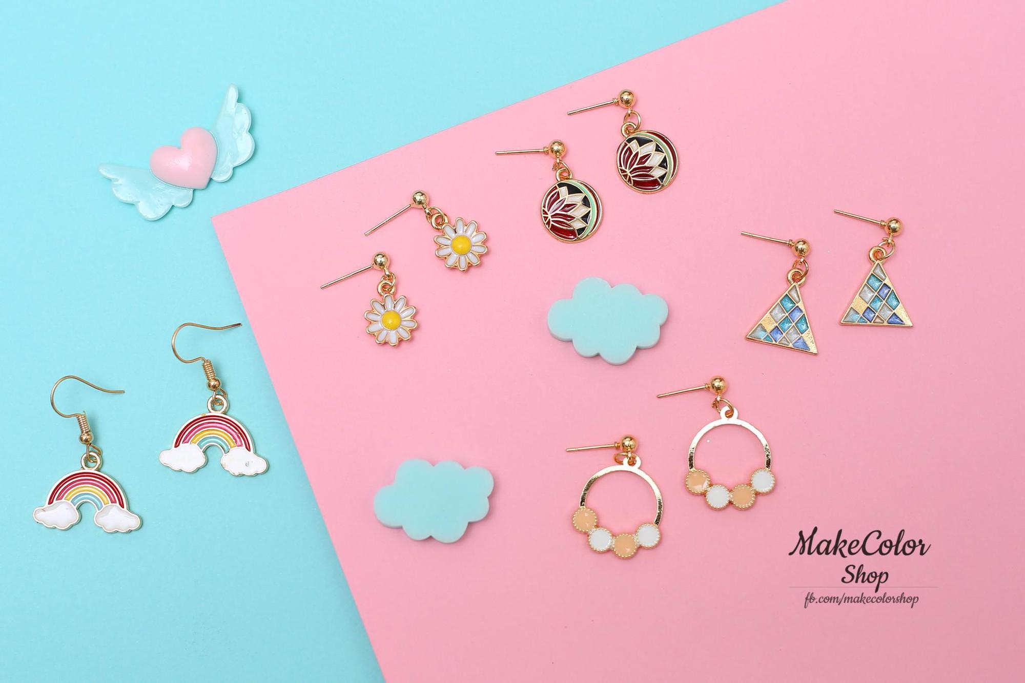 Make Color Shop – Thương hiệu phụ kiện và trang sức được giới trẻ yêu thích - Ảnh 6.