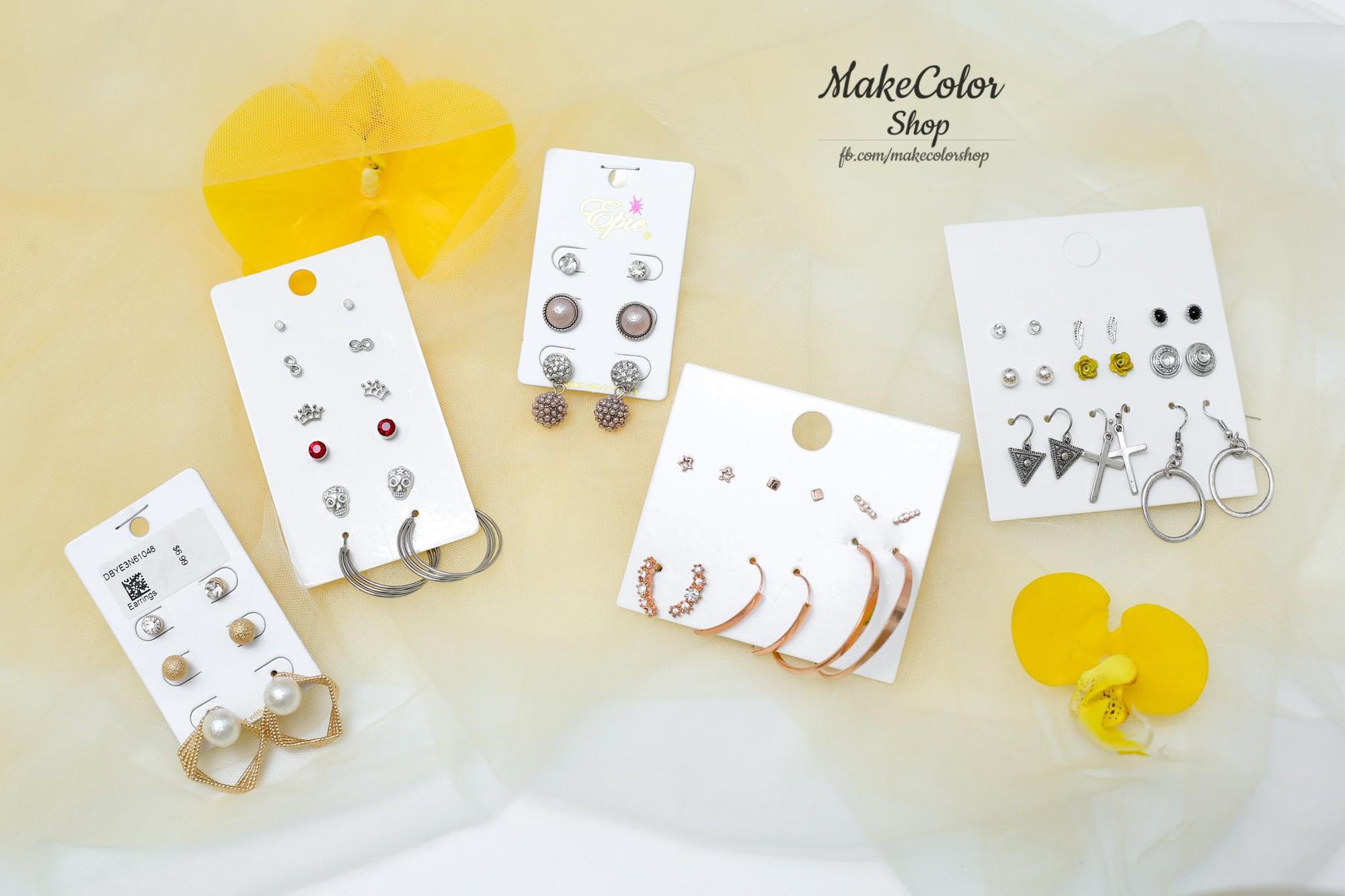 Make Color Shop – Thương hiệu phụ kiện và trang sức được giới trẻ yêu thích - Ảnh 9.