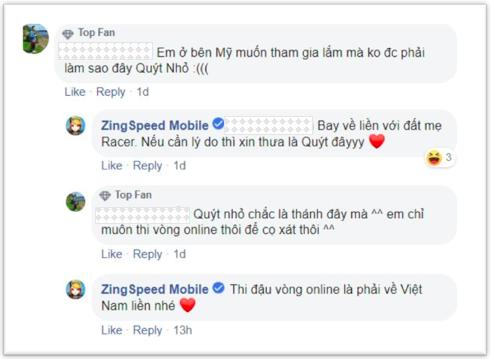 ZingSpeed Mobile: Tựa game tiếp theo được VNG đầu tư đưa tuyển thủ tham dự giải đấu quốc tế - Ảnh 3.