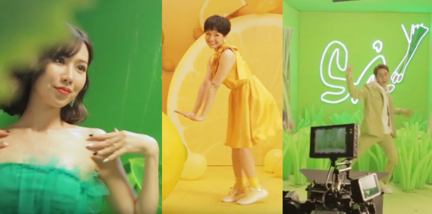 Bất ngờ rò rỉ clip Min quẩy cực sung: Min vẫn xinh nhưng sự chú ý của fan lại tập trung vào điểm đặc biệt này! - Ảnh 7.