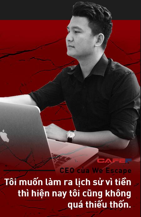 """8X bỏ việc lương cao ở Singapore về Việt Nam làm start-up, vừa nhận thêm 25 tỷ đồng đầu tư của Shark Thủy: """"Tôi muốn làm nên lịch sử"""" - Ảnh 10."""