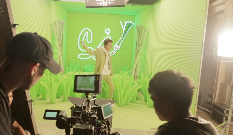 Bất ngờ rò rỉ clip Min quẩy cực sung: Min vẫn xinh nhưng sự chú ý của fan lại tập trung vào điểm đặc biệt này! - Ảnh 6.