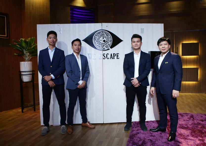 """8X bỏ việc lương cao ở Singapore về Việt Nam làm start-up, vừa nhận thêm 25 tỷ đồng đầu tư của Shark Thủy: """"Tôi muốn làm nên lịch sử"""" - Ảnh 6."""