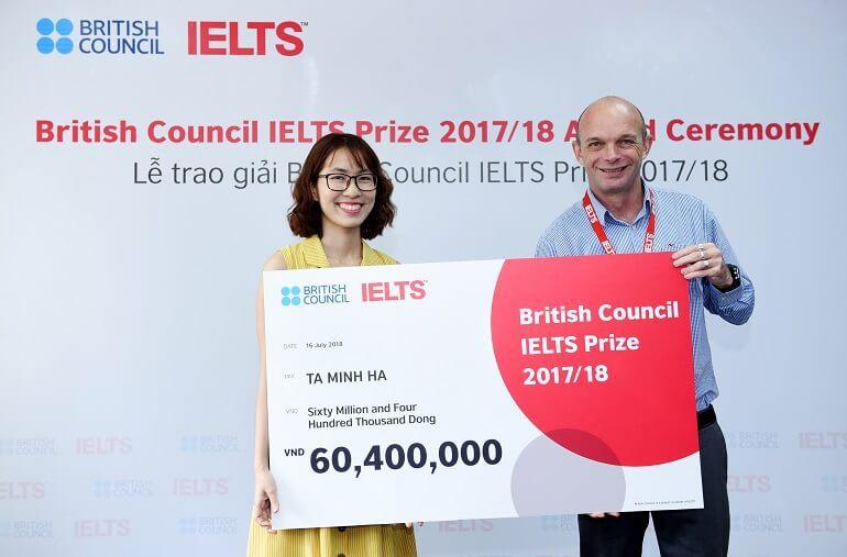 4 lời khuyên luyện và thi IELTS từ cô gái giành giải thưởng IELTS Prize của Hội đồng Anh - Ảnh 3.