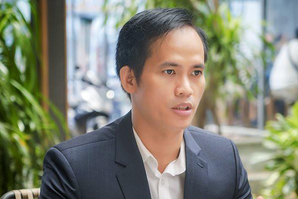 CEO StockTraders: Dữ liệu lớn sẽ giúp đầu tư chứng khoán hiệu quả - Ảnh 1.