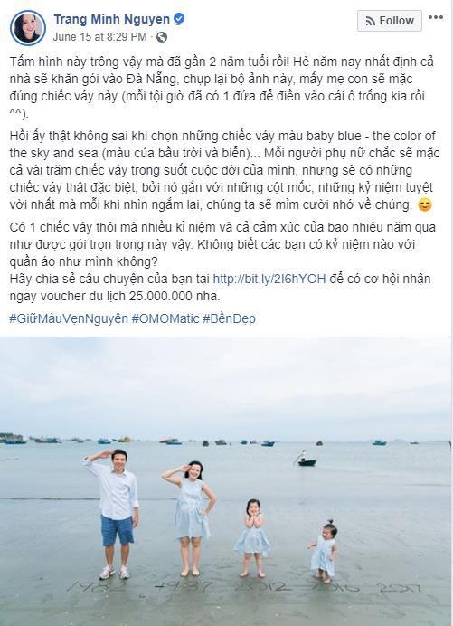 Hương Giang, Trang Lou, Minh Trang và loạt sao Việt bồi hồi kể lại câu chuyện về chiếc áo quý giá nhất - Ảnh 3.