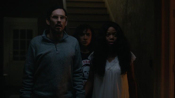 """Boo! - Bộ phim được sinh ra để """"thỏa mãn"""" lòng hiếu kì của các tín đồ phim kinh dị - Ảnh 4."""