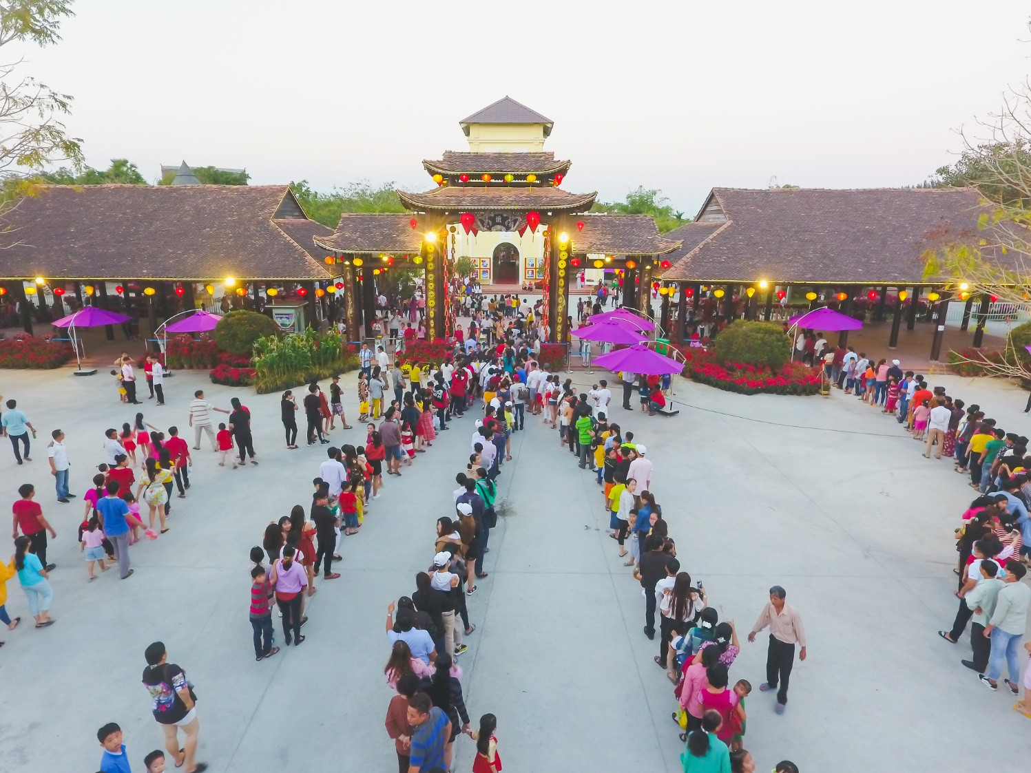 Có gì hấp dẫn ở chương trình Hội ngộ Kỷ lục gia Việt Nam 2019 tại HAPPYLAND? - Ảnh 1.