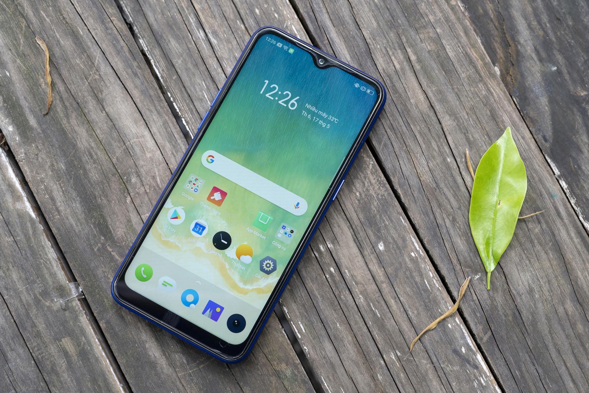 Những trend thiết kế smartphone đã lên ngôi trong 3 năm qua - Ảnh 2.
