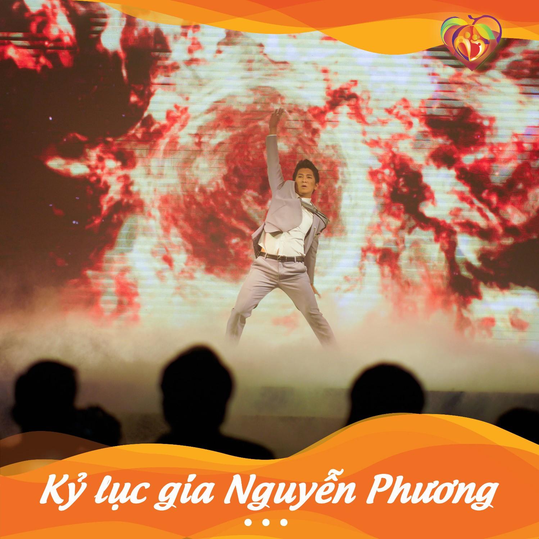 Có gì hấp dẫn ở chương trình Hội ngộ Kỷ lục gia Việt Nam 2019 tại HAPPYLAND? - Ảnh 3.