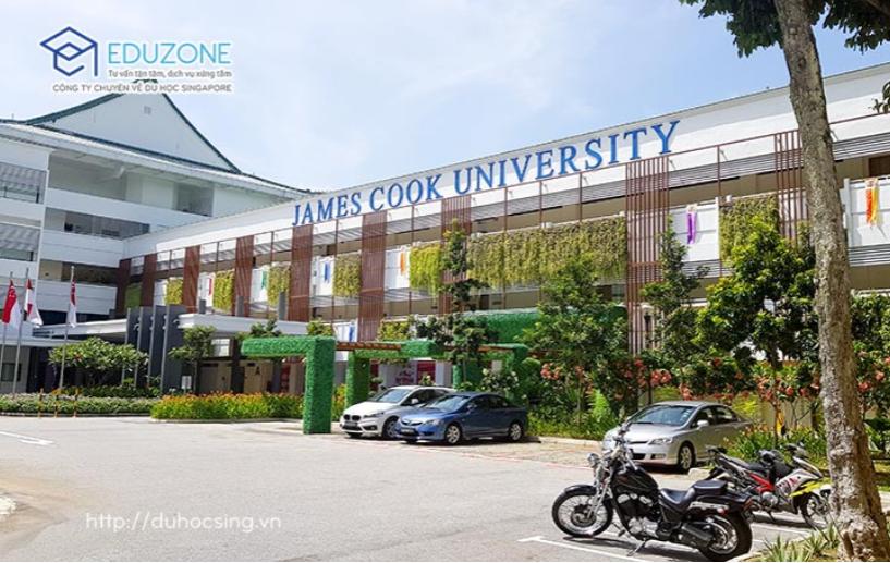 Hội thảo: Nhận bằng của trường top 2% thế giới ngay tại Singapore - Ảnh 2.