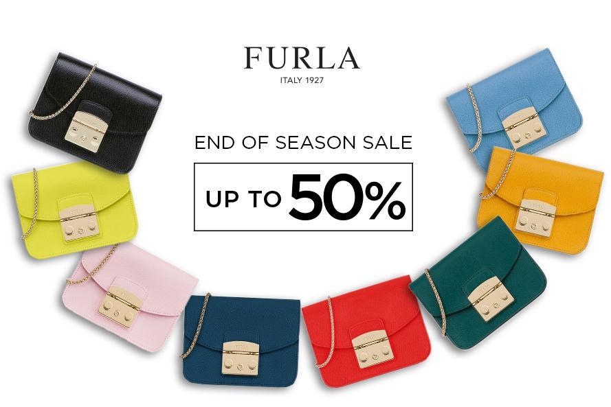 Săn sale cực đã, giảm giá lên đến 50% từ thương hiệu túi xách Furla - Ảnh 1.
