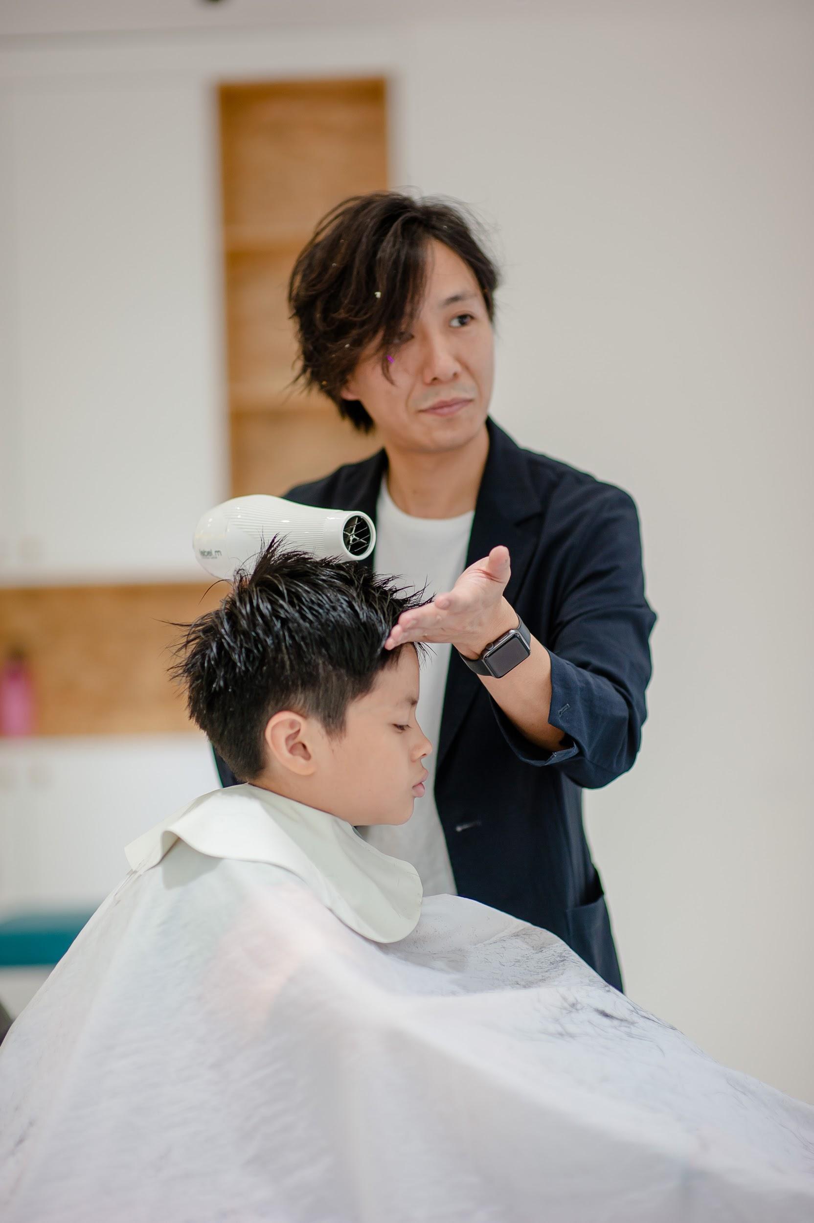 Zusso Hair Salon hút giới trẻ sành điệu Hà thành - Ảnh 3.