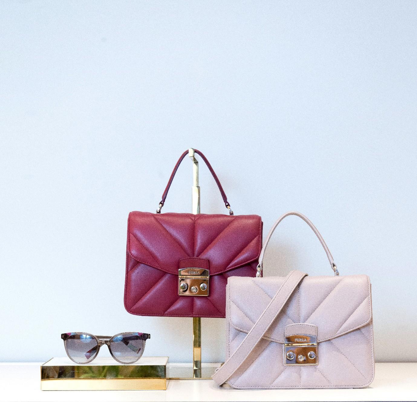 Săn sale cực đã, giảm giá lên đến 50% từ thương hiệu túi xách Furla - Ảnh 7.