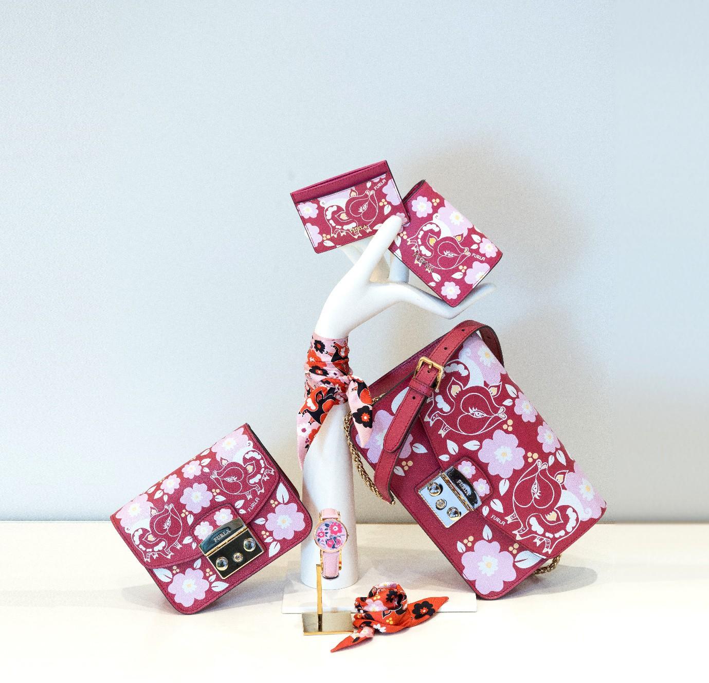 Săn sale cực đã, giảm giá lên đến 50% từ thương hiệu túi xách Furla - Ảnh 8.