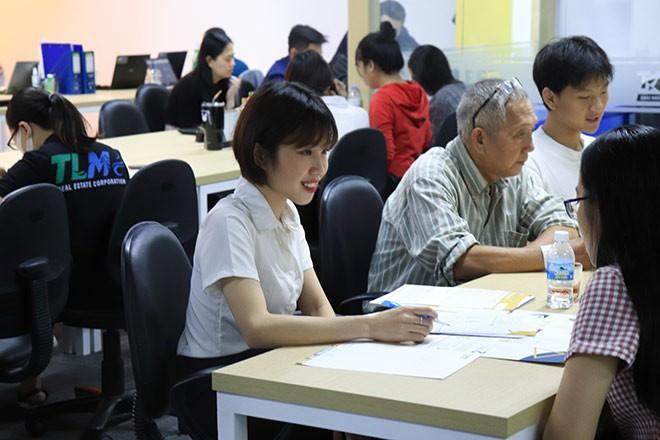 Cùng TALEED Academy chinh phục nền giáo dục hiện đại - Ảnh 2.