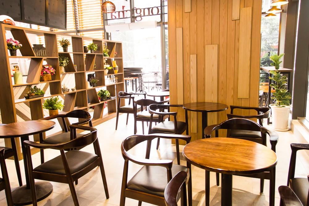 Gong Cha khai trương cửa hàng mới toanh tại Nha Trang - Ảnh 2.