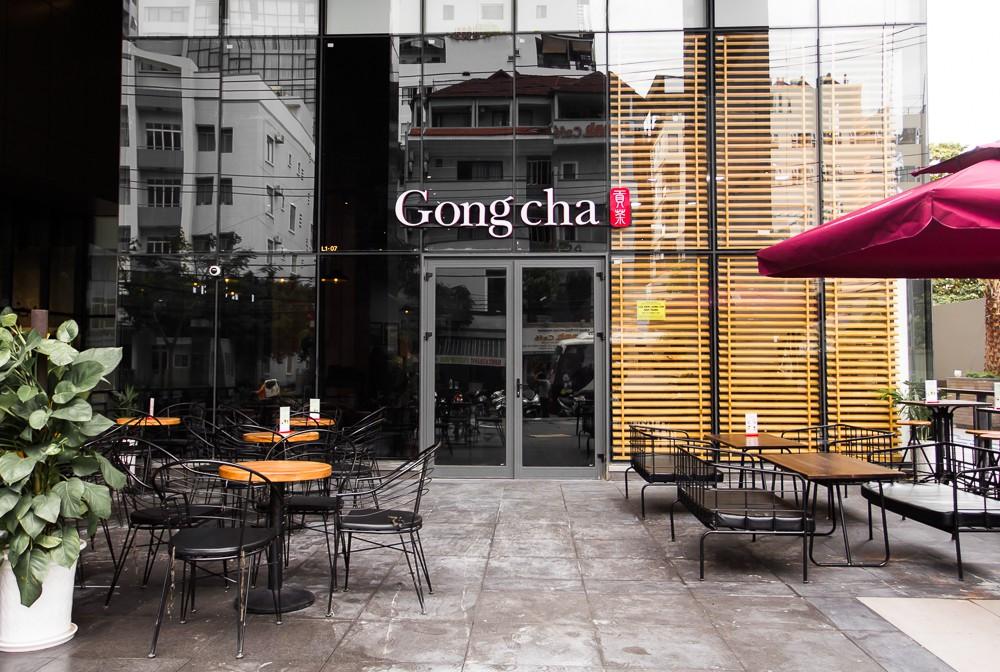 Gong Cha khai trương cửa hàng mới toanh tại Nha Trang - Ảnh 4.