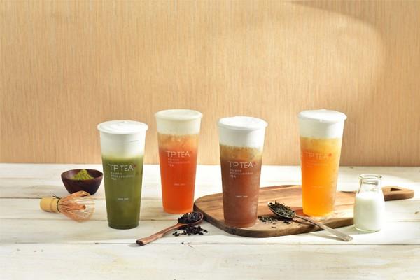 Giới trẻ xôn xao về thương hiệu trà sữaTPTeađình đám chính thức cập bến Hà thành - Ảnh 6.