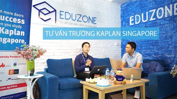 Hội thảo Tìm hiểu Kaplan – Học viện tư thục tốt bậc nhất Singapore - Ảnh 1.