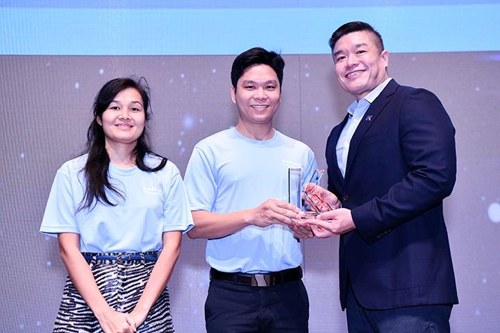 Hội thảo Tìm hiểu Kaplan – Học viện tư thục tốt bậc nhất Singapore - Ảnh 2.