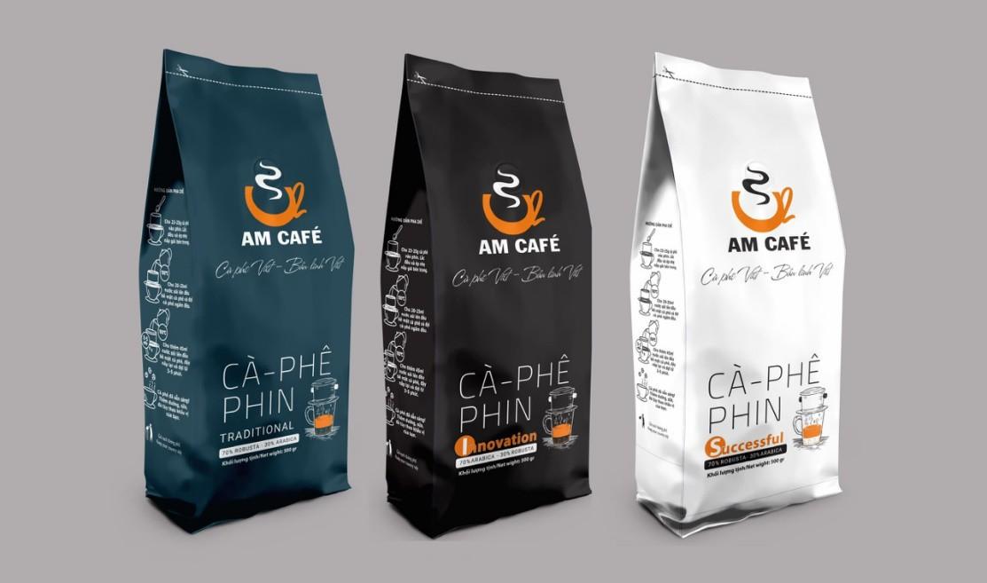 Cơ hội nhượng quyền kinh doanh từ thương hiệu AM Café - Ảnh 2.