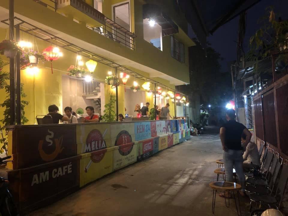 Cơ hội nhượng quyền kinh doanh từ thương hiệu AM Café - Ảnh 3.
