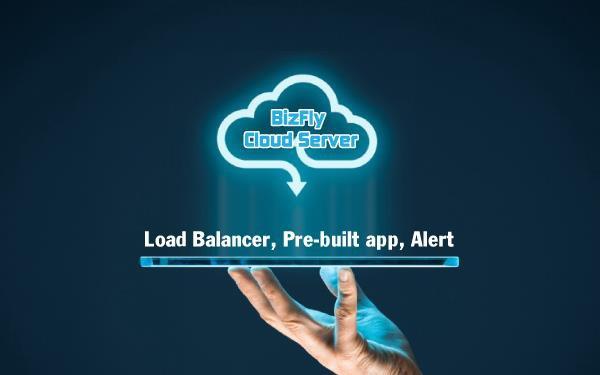 3 add-on tăng cường sức mạnh Cloud Server giúp doanh nghiệp đẩy nhanh tốc độ bứt phá - Ảnh 3.