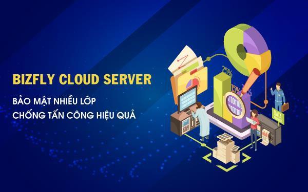 Tối ưu bảo mật Cloud Server - Doanh nghiệp đứng vững trước tấn công phá hoại - Ảnh 1.