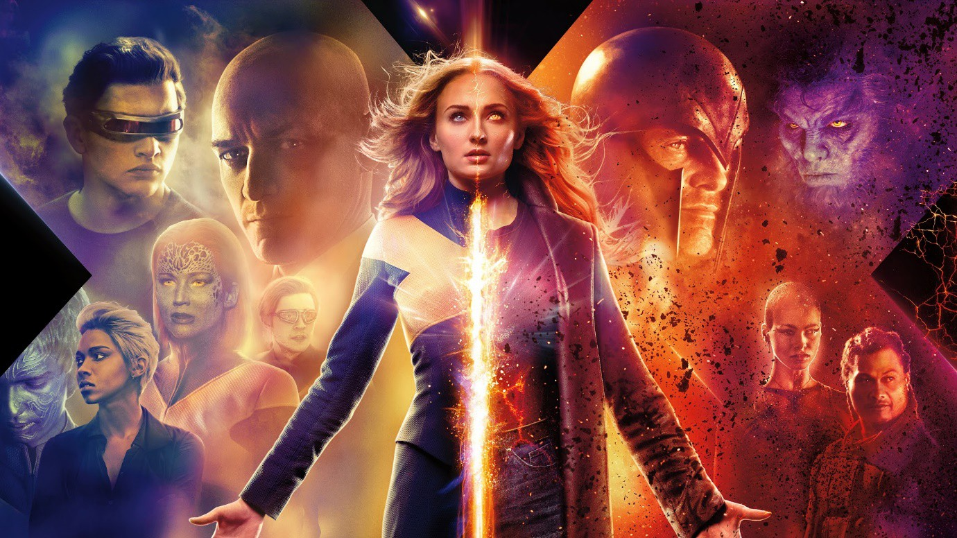X-Men: Dark Phoenix – Xứng đáng là phần phim hùng tráng khép lại 20 năm của lịch sử dị nhân - Ảnh 1.