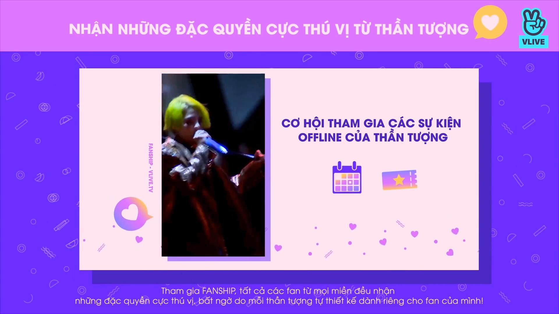 Fanship - Cộng đồng fan online toàn cầu sắp đổ bộ Việt Nam - Ảnh 1.