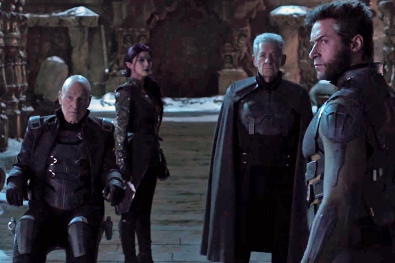 X-Men: Dark Phoenix, tình bạn đầy cảm xúc của Giáo sư X và Magneto suốt 20 năm - Ảnh 3.