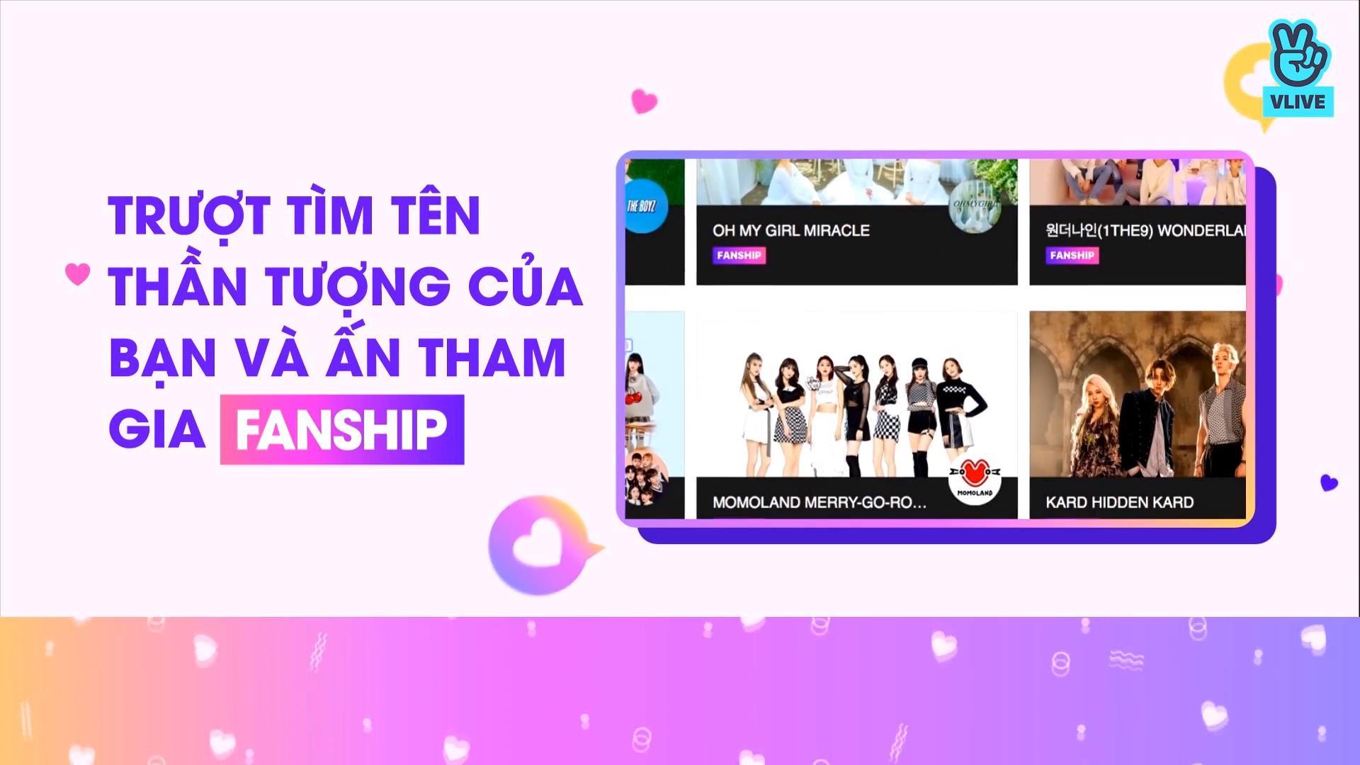 Fanship - Cộng đồng fan online toàn cầu sắp đổ bộ Việt Nam - Ảnh 4.