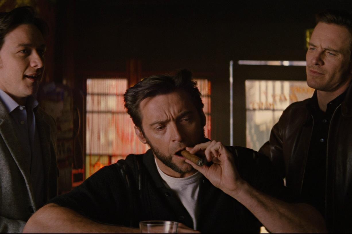X-Men: Dark Phoenix, tình bạn đầy cảm xúc của Giáo sư X và Magneto suốt 20 năm - Ảnh 5.