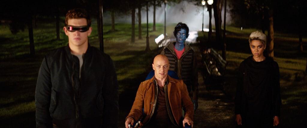 X-Men: Dark Phoenix – Xứng đáng là phần phim hùng tráng khép lại 20 năm của lịch sử dị nhân - Ảnh 5.