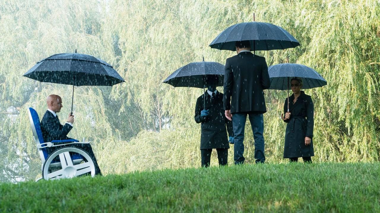 X-Men: Dark Phoenix – Xứng đáng là phần phim hùng tráng khép lại 20 năm của lịch sử dị nhân - Ảnh 6.