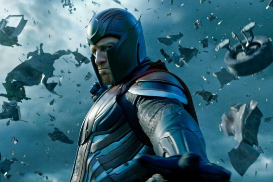 X-Men: Dark Phoenix, tình bạn đầy cảm xúc của Giáo sư X và Magneto suốt 20 năm - Ảnh 7.