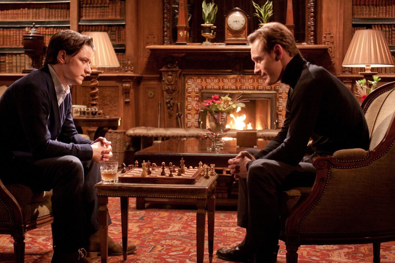 X-Men: Dark Phoenix, tình bạn đầy cảm xúc của Giáo sư X và Magneto suốt 20 năm - Ảnh 9.