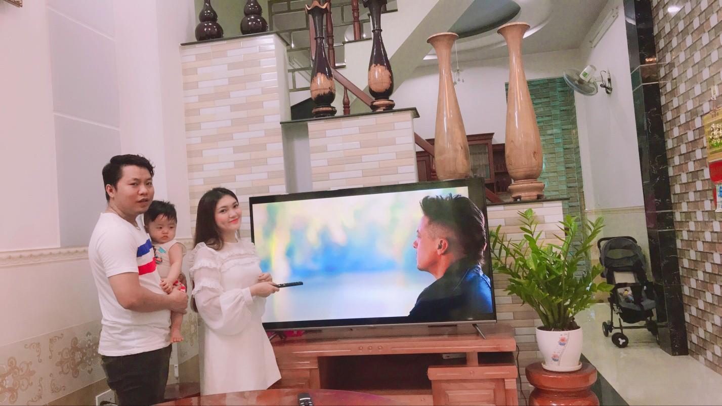 """Điều gì khiến TCL AI TV P8 được các gia đình trẻ """"lăng xê"""" nhiệt tình đến vậy? - Ảnh 2."""