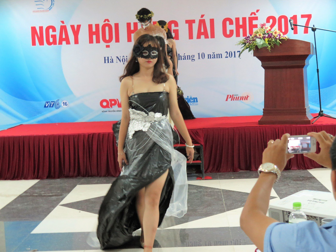 Học viện Phụ nữ Việt Nam tuyển sinh 6 ngành đào tạo Đại học năm 2019 - Ảnh 1.