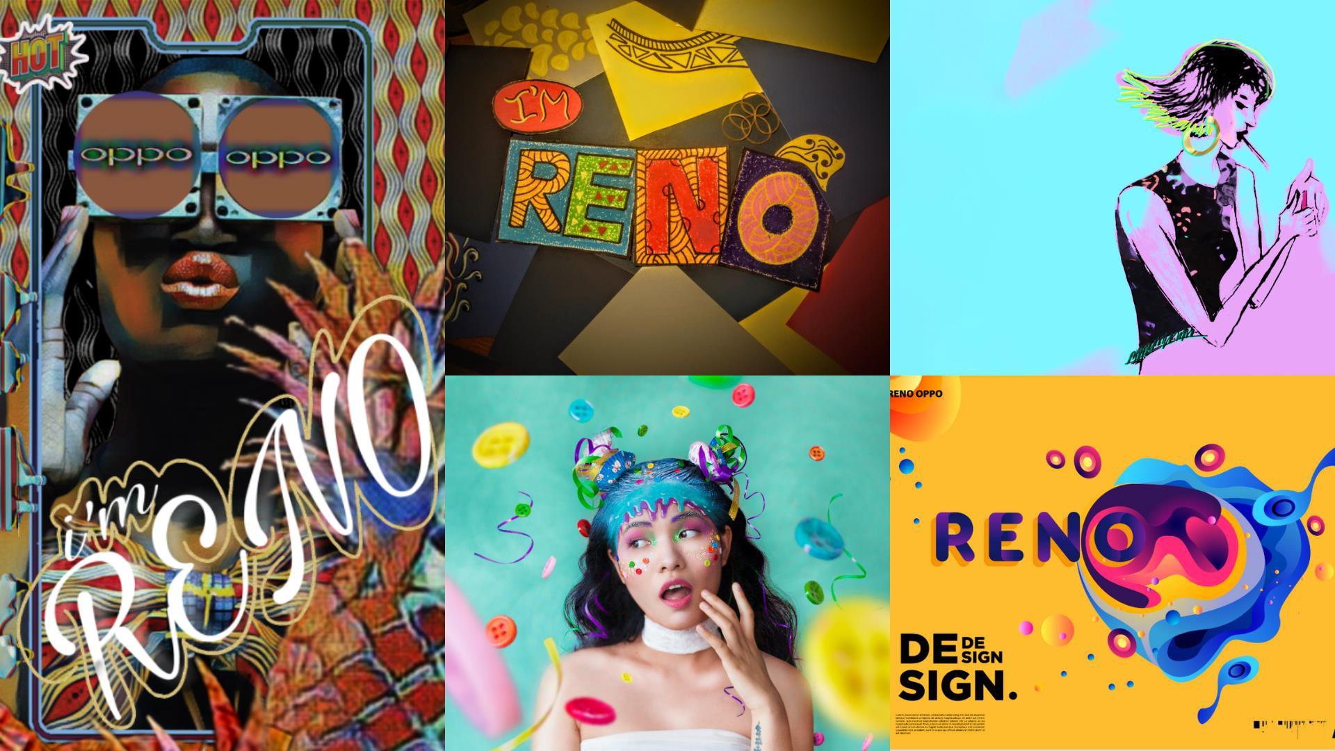 Ngoài Mark Nguyễn, Tim Phạm, Hà Trúc, đông đảo bạn trẻ cũng tích cực để trở thành một Reno đúng chất! - Ảnh 1.