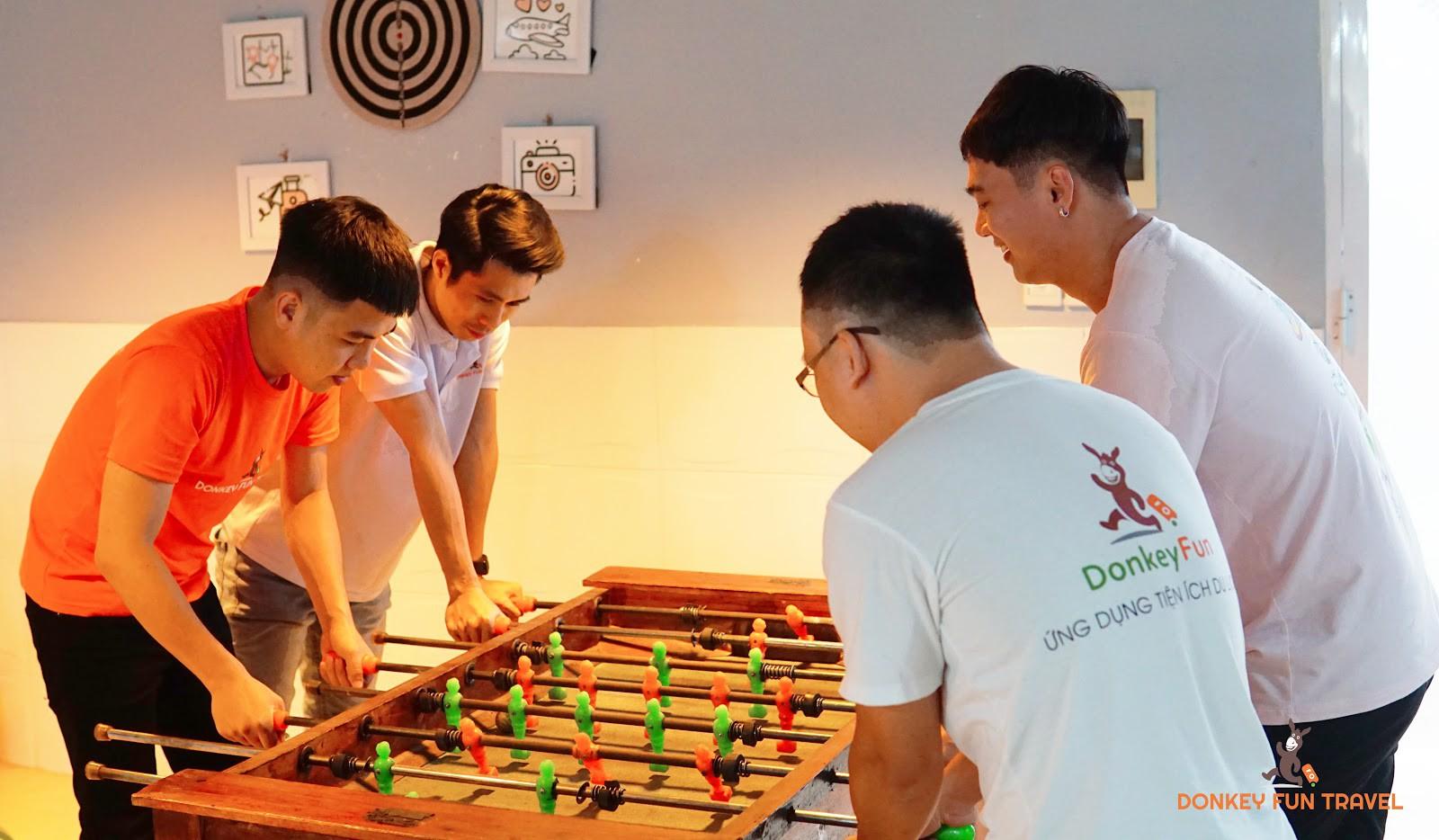 Công ty nhà người ta: Sẵn sàng thưởng nóng hàng tháng khuyến khích nhân viên hoạt động thể dục thể thao - Ảnh 3.