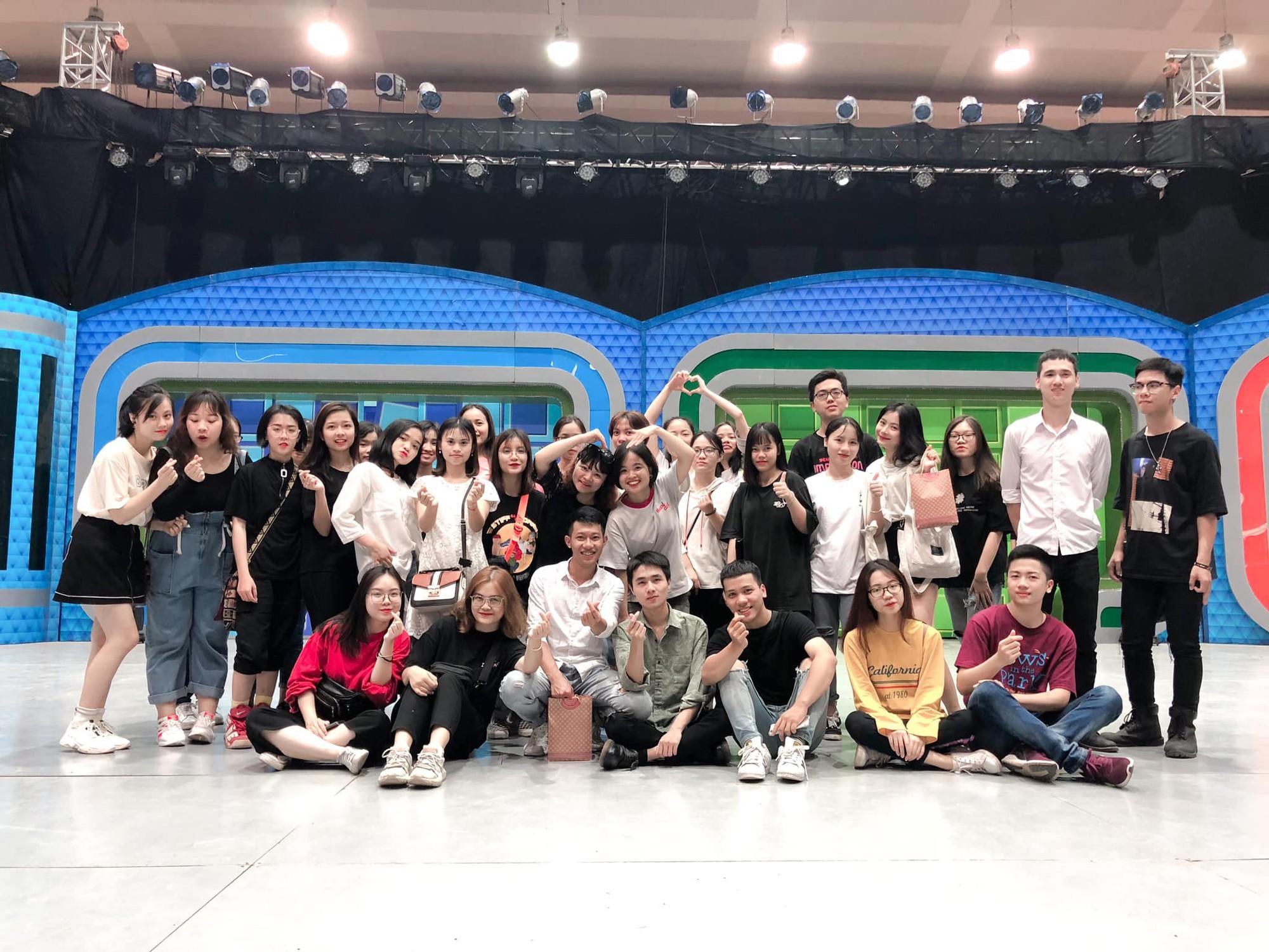 Học viện Phụ nữ Việt Nam tuyển sinh 6 ngành đào tạo Đại học năm 2019 - Ảnh 5.