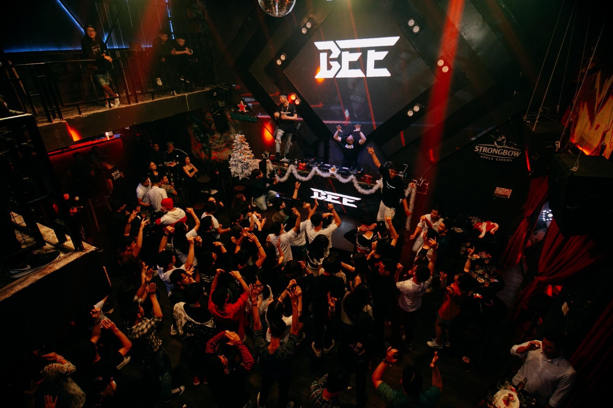 DJ Bee – MC Goku: Nghệ sĩ Việt Nam đầu tiên xác nhận tham dự Ultra Music Festival 2019 - Ảnh 6.