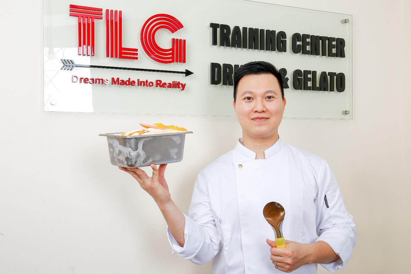 Kinh doanh kem Ý – Bắt kịp xu hướng của giới trẻ - Ảnh 7.