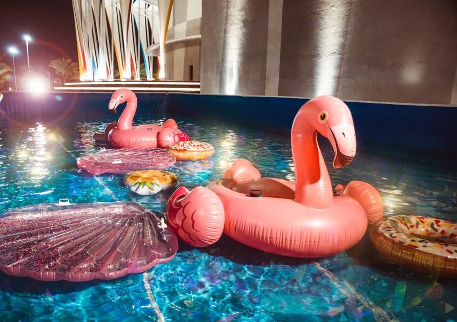 Toàn cảnh lễ hội Aqua League trước ngày diễn ra: Hé lộ những hình ảnh vô cùng hoành tráng - Ảnh 8.
