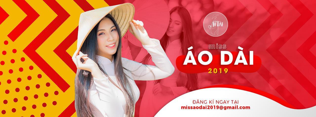 Phụ Nữ 8 tổ chức cuộc thi Miss Áo Dài 2019 - Ảnh 1.